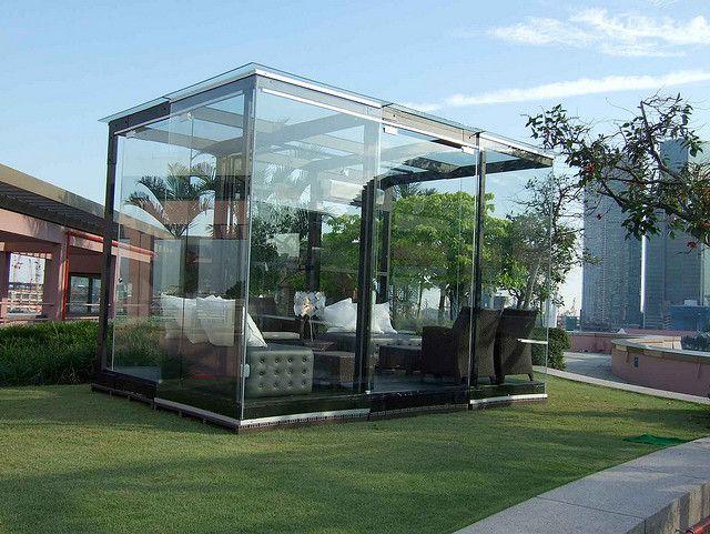 Orgo Esplanade Roof Terrace By E Clubbing Com Via