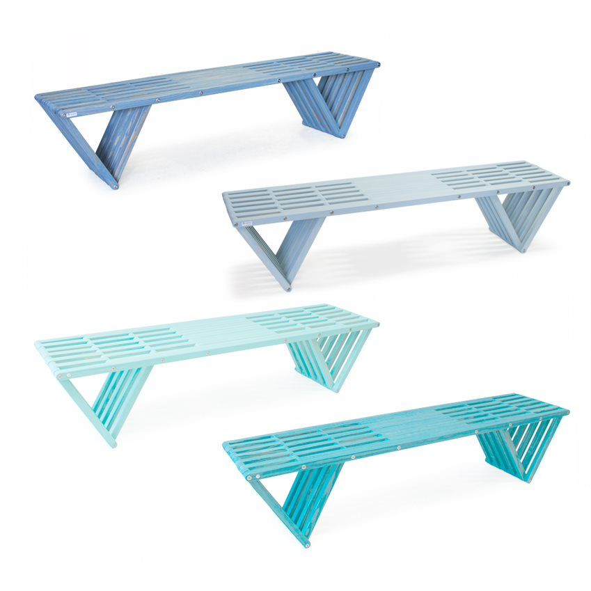Modern Design And Superbly Strong, The Bench X70 Adds