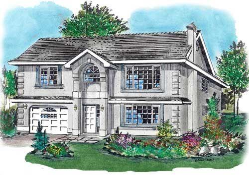 HousePlans.com 18-226