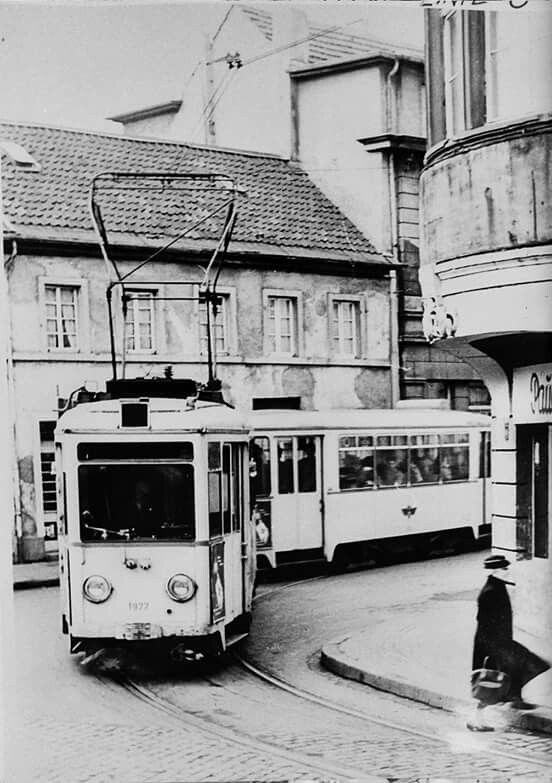 Kölner Straßenbahn