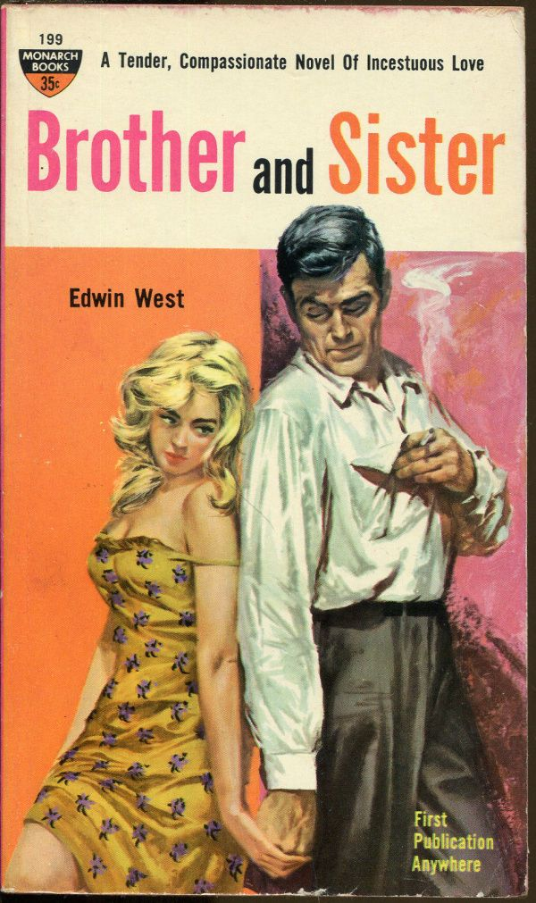 Incest story fiction