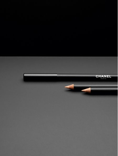Chanel Makeup Collection Fall 2010 | OurVanity.com. Hot Beauty News & Tips