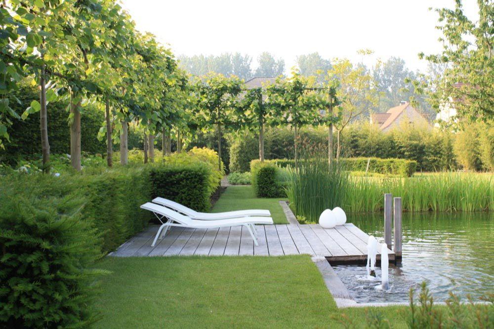 Realisaties tuin ontwerp eu tuinarchitect rik hiergens