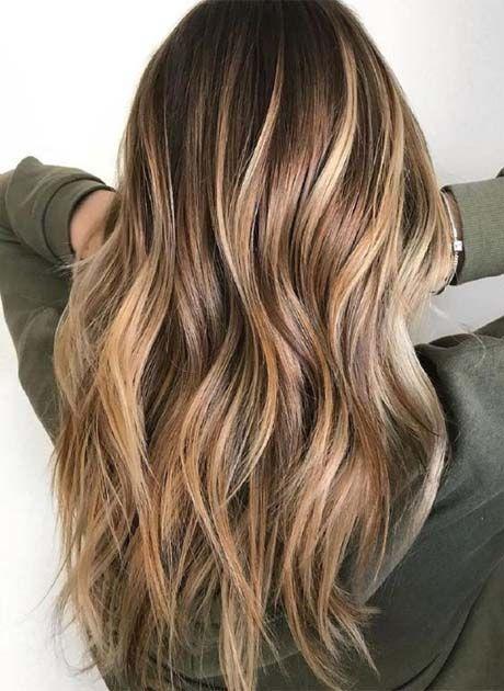 Balayage Hair Color Ideas for 20182019  Hair  Hair color balayage, Balayage hair, Hair