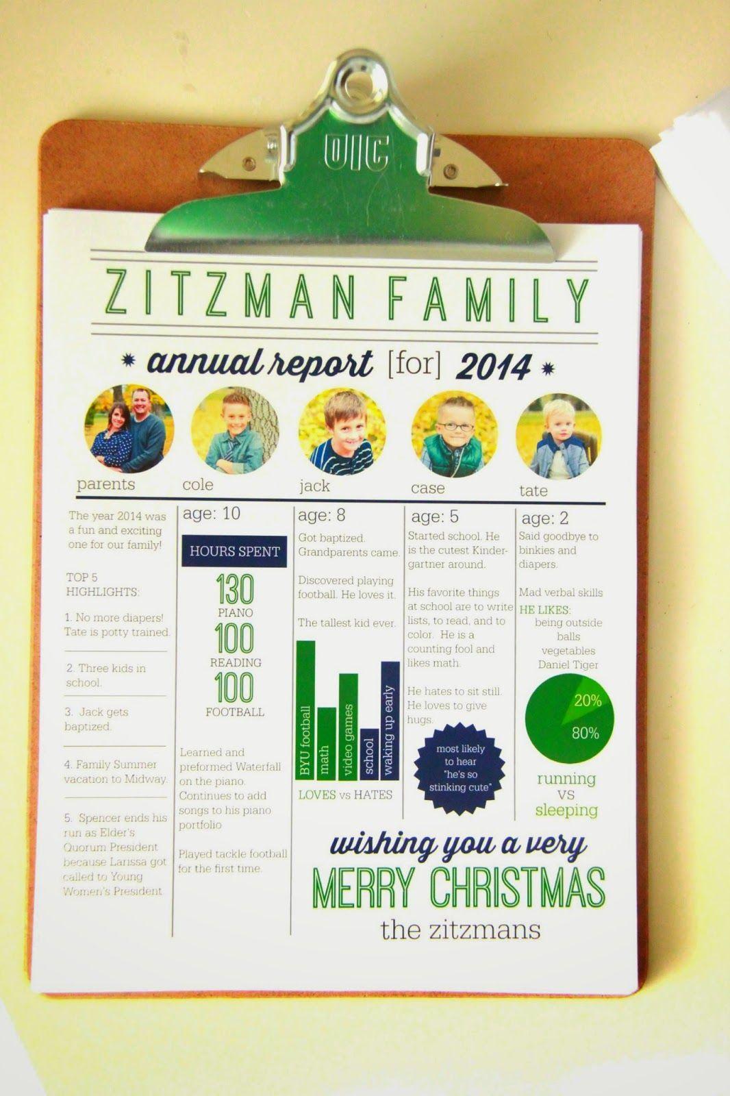 Infographic Christmas Letter | Christmas | Pinterest | Christmas ...