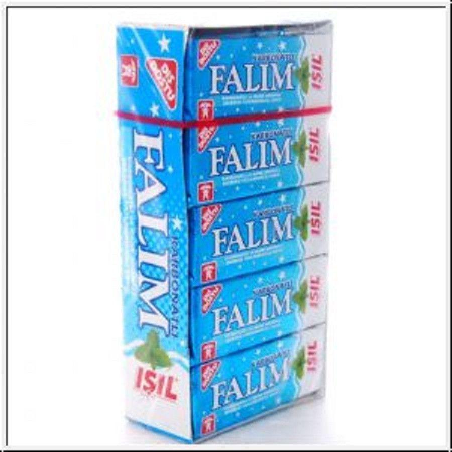 Falim Isil 5x20 Pack