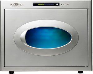 Klenz Multi Purpose Silver Nano Home And Shoe Sanitizer By Klenz