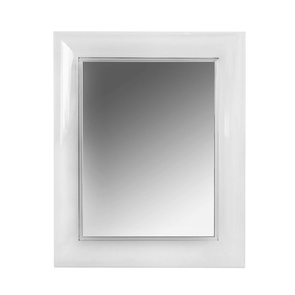 francois ghost mirror  crystal  large  crystals and house - francois ghost mirror  crystal  large