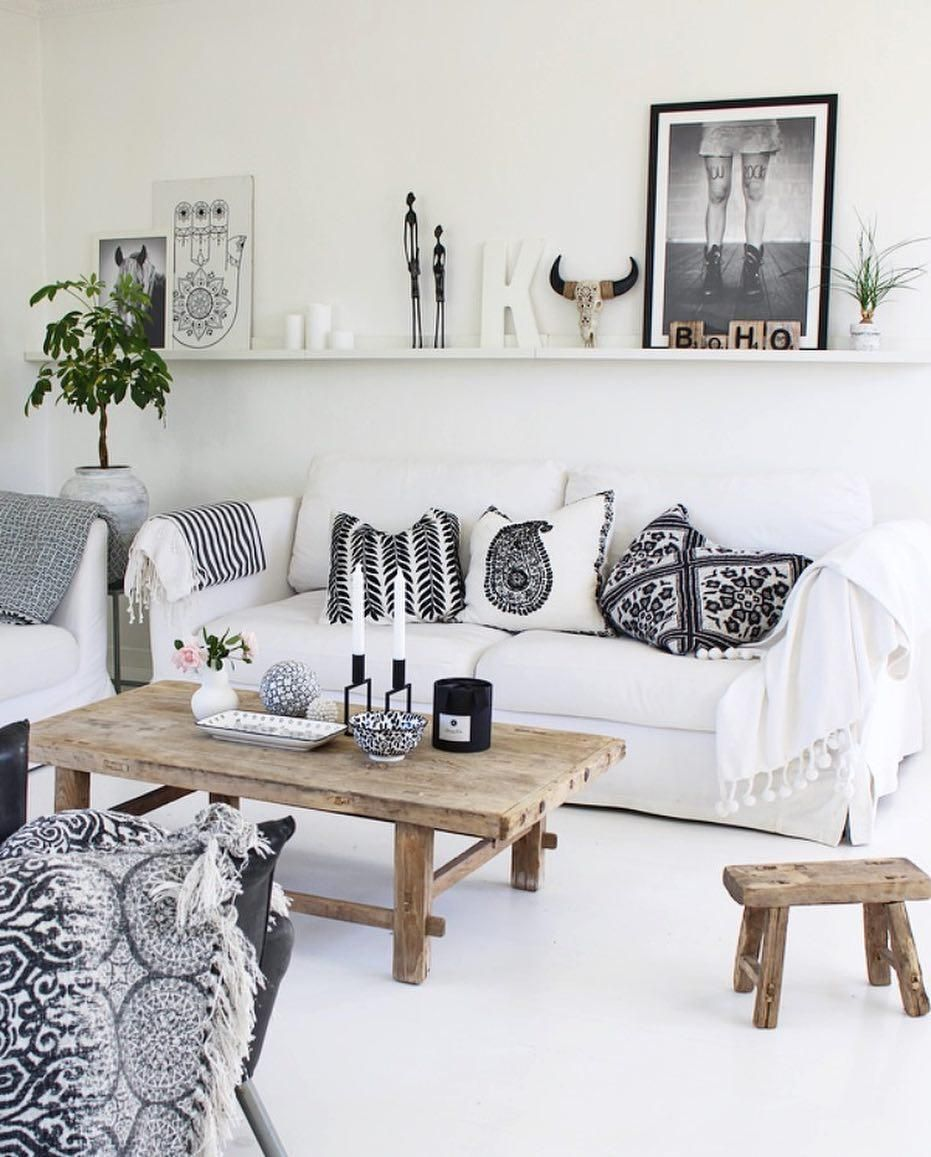 white boho soft ethno wir lieben diesen style holt euch den look nach hause mit accessoires. Black Bedroom Furniture Sets. Home Design Ideas