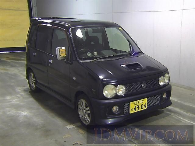 2001 Daihatsu Move Ltd L900s Http Jdmvip Com Jdmcars