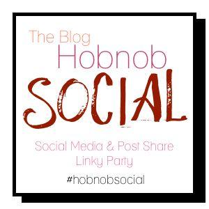 The Blog Hobnob Social