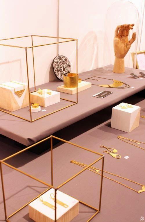 Blog Modern Minimalist Jewelry Display Ideas