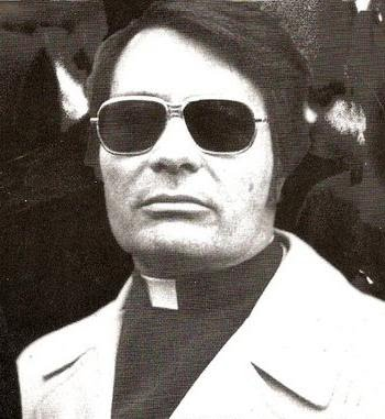 Image result for reverend jim jones