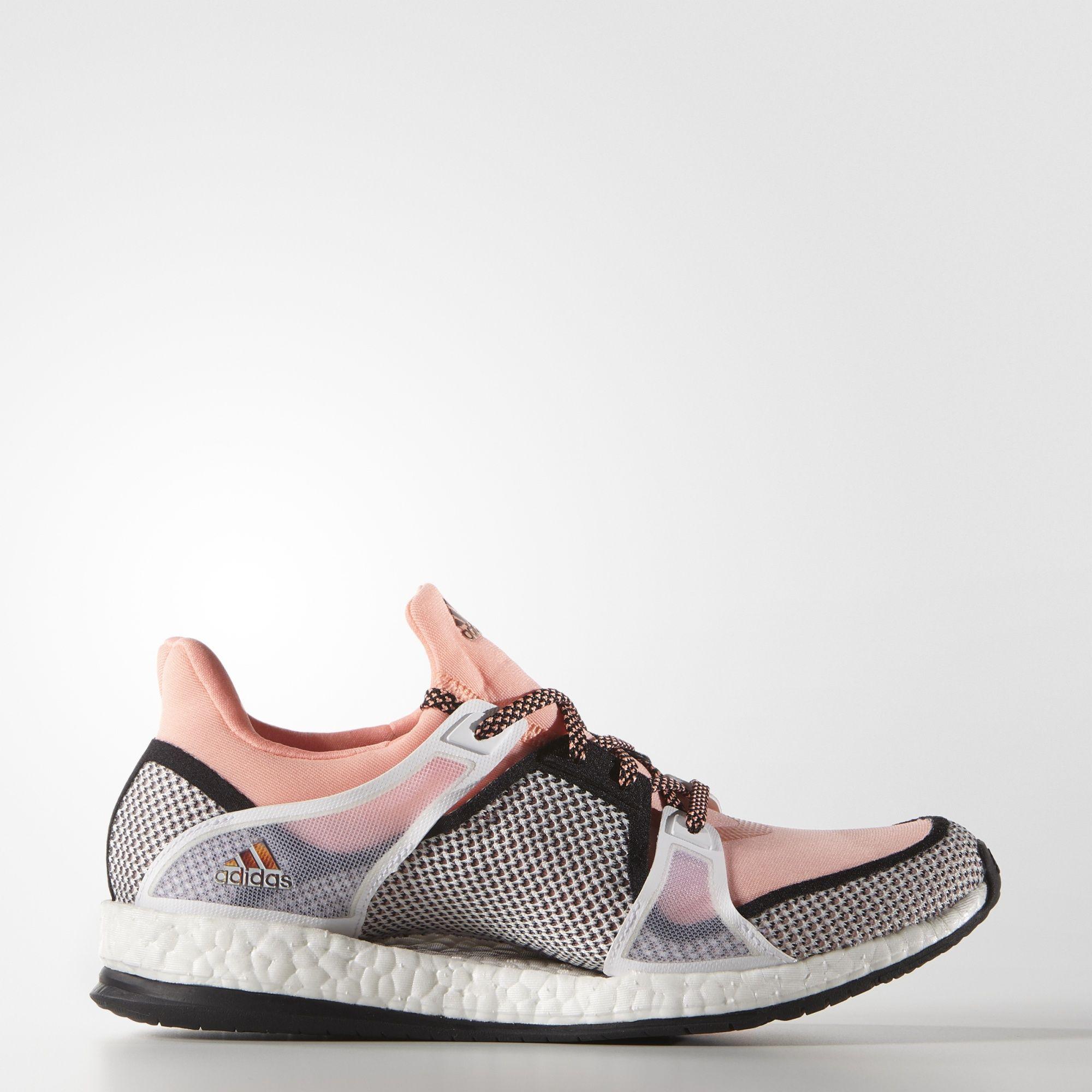 adidas - Zapatilla Pure Boost X Training | Adidas pure boost ...