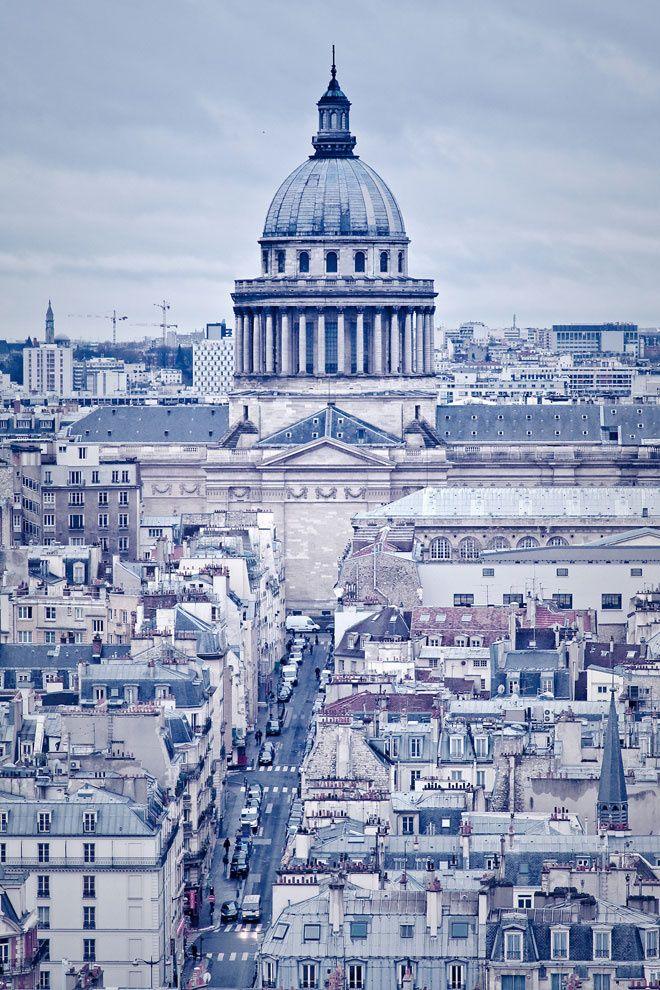 Interview Ines de la Fressange carnet d'adresses à Paris Le Panthéon http://www.vogue.fr/voyages/adresses/diaporama/interview-ines-de-la-fressange-carnet-dadresses-paris/23310#interview-ines-de-la-fressange-carnet-dadresses-paris-6