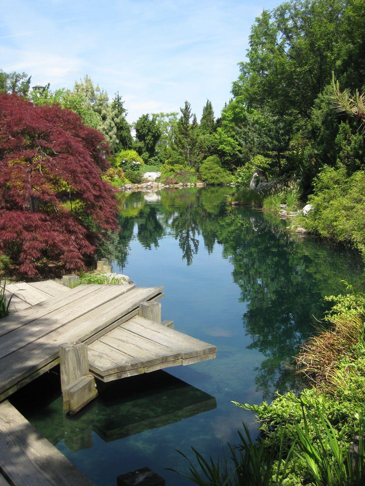 Lewis Ginter Botanical Gardens, Richmond, VA (With images