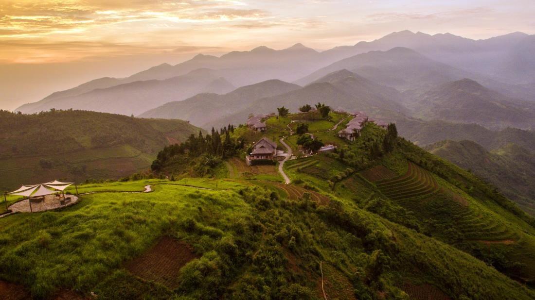 Topas Ecolodge Sapa, Vietnam: Agoda.com