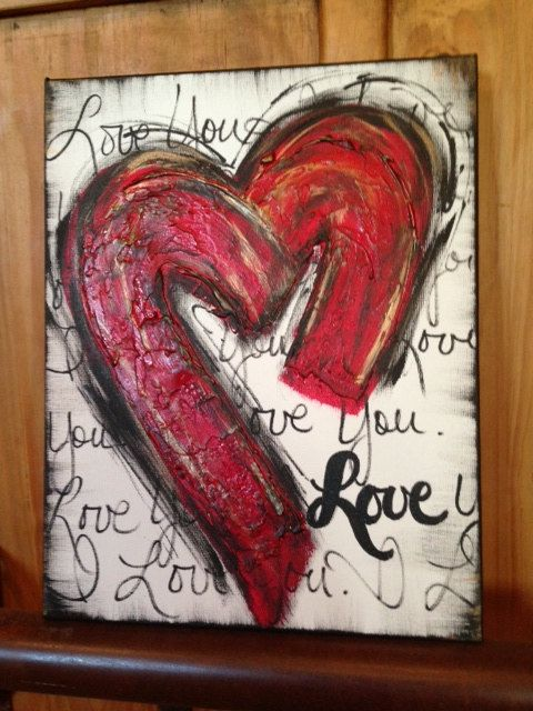 500 Valentine Canvas To Paint Ideas In 2021 Heart Painting Valentines Art