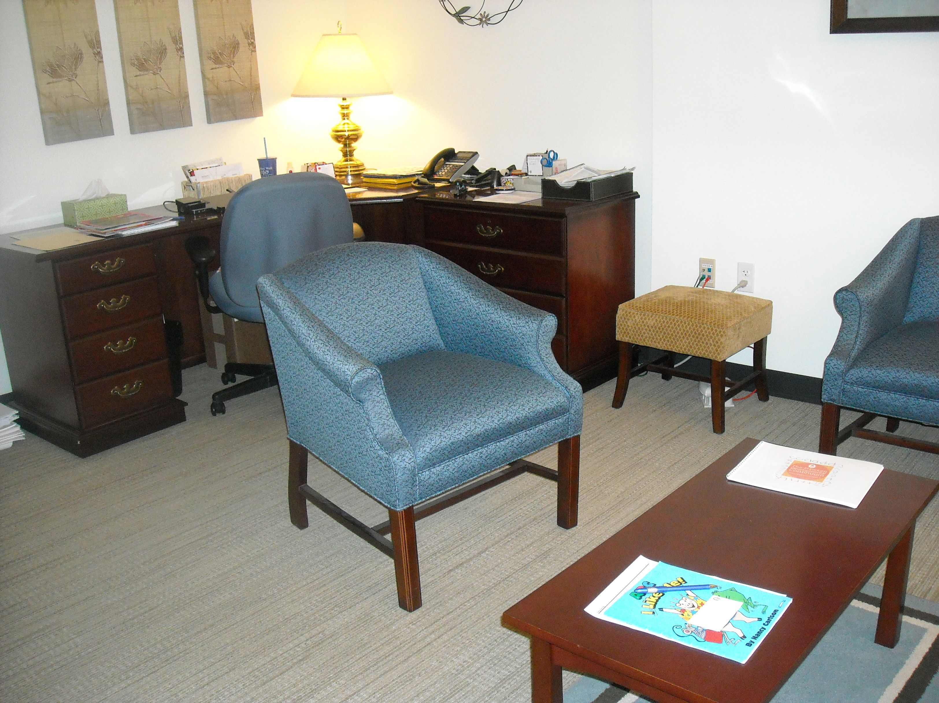 School Counselors Office