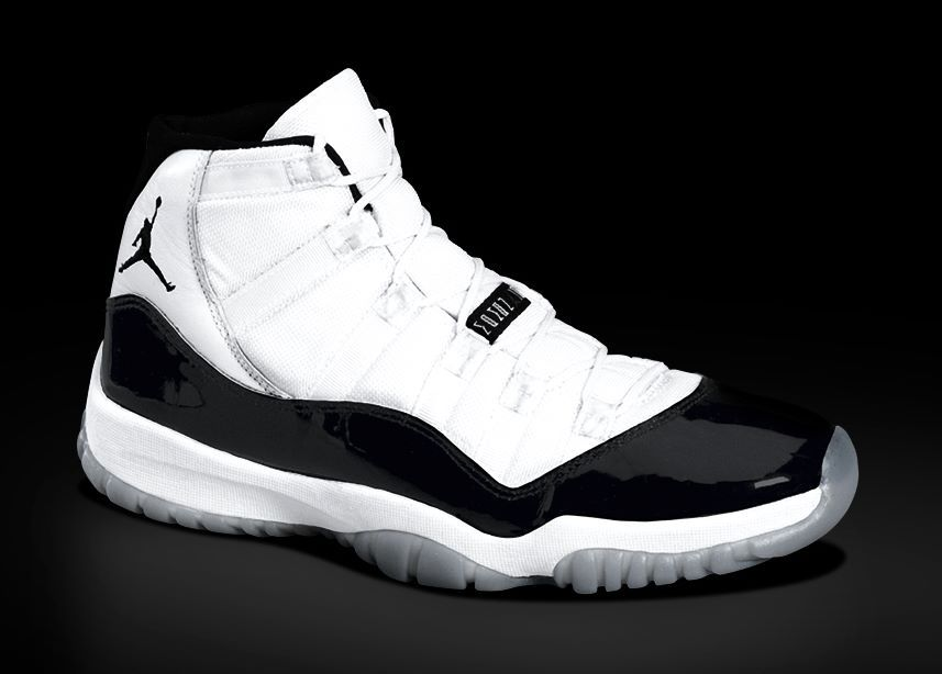 nike air jordan 11 shoes