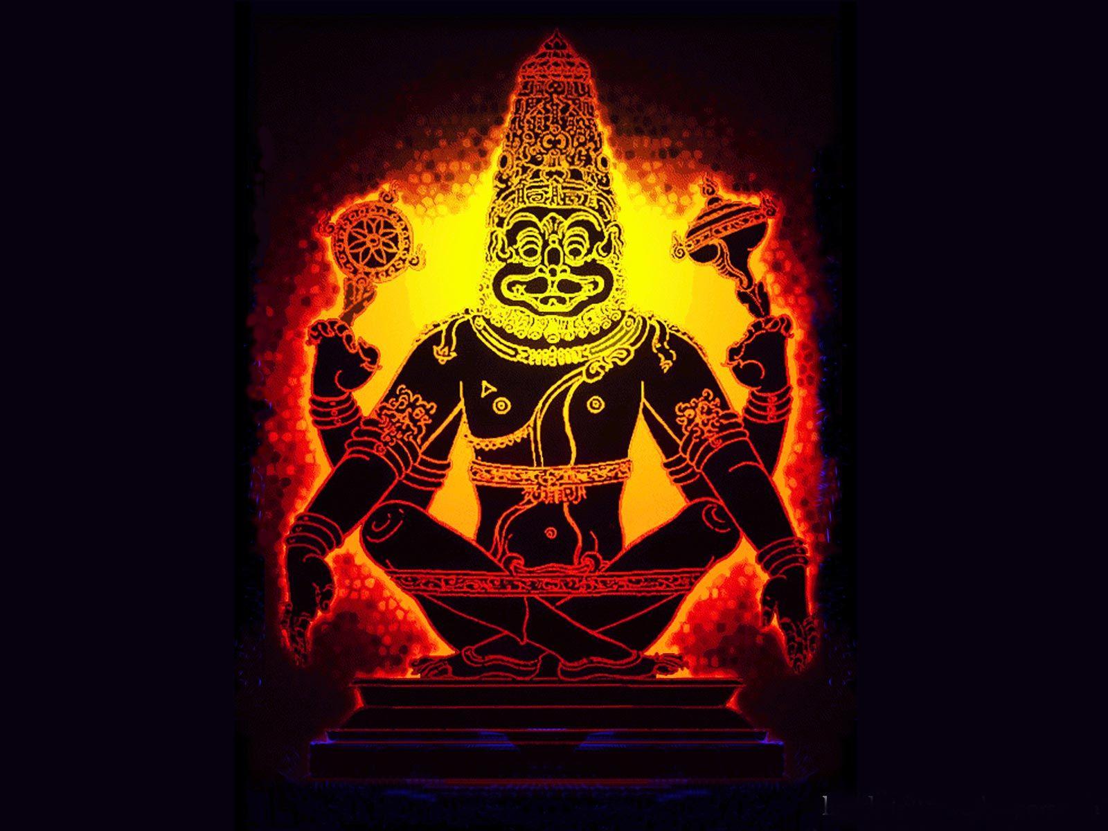 Lord Narasimha Wallpapers Free Download Lord Vishnu Wallpapers Spiritual Wallpaper Krishna Wallpaper