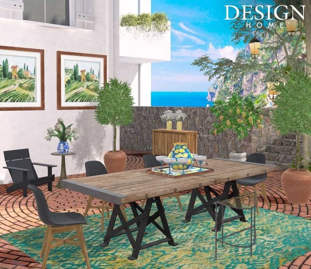 Pin By Teresa Mckinniss Gantt On Design Home By Crowdstar A Game Im Obsesed Design Home App Outdoor Furniture Sets House Design