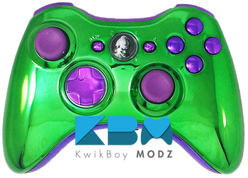 Love It Xbox 360 Controller Custom Xbox Xbox