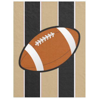Football New Orleans Louisiana Colors Fleece Blanket Trendy Gifts Template Trendy Gifts Fleece Blanket Diy Color Blanket