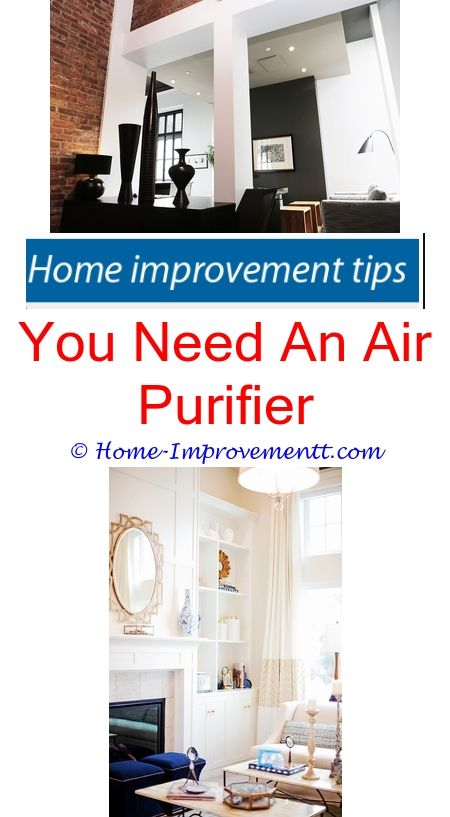 You Need An Air Purifier- Home Improvement Tips #63961