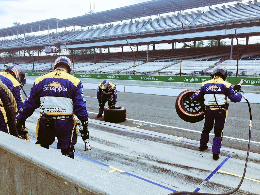 Andretti Autosport On Twitter