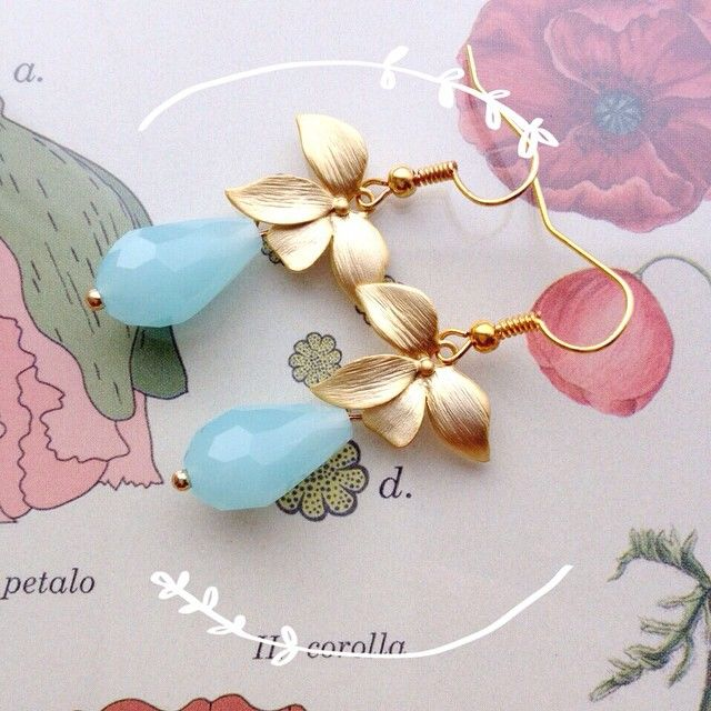 Spring drops #sweetcandystuffs #earrings #instafashion #instajewelry #jewelry #spring