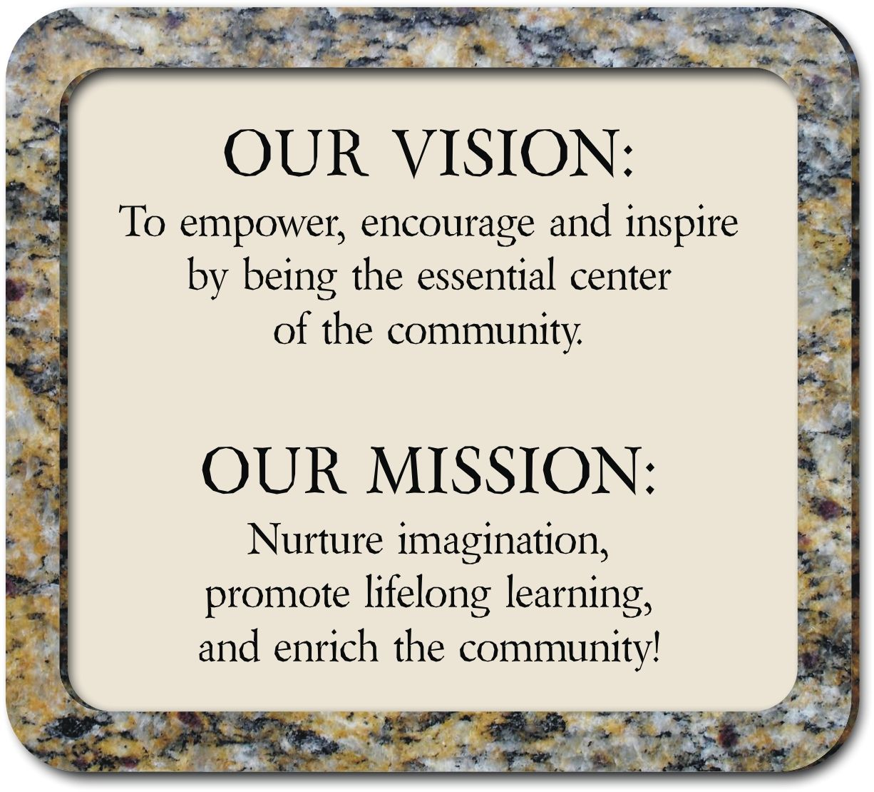 manatee county public library system our vision