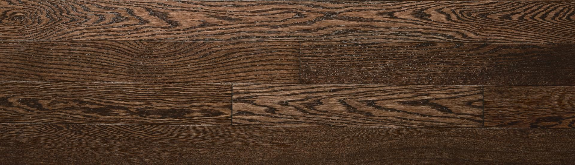 Another Chocolate Red Oak Hardwood Flooring From Lauzon Flooring Essential  Collection. #interiordesign #homedecor