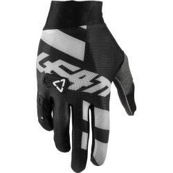 Leatt Gpx 2.5 X Flow Motocross Handschuhe Schwarz Weiss L Leatt Brace