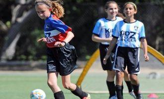 Soccer 2 #Kids #Events