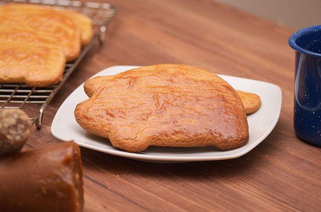 receta de tostadas de pata precocida