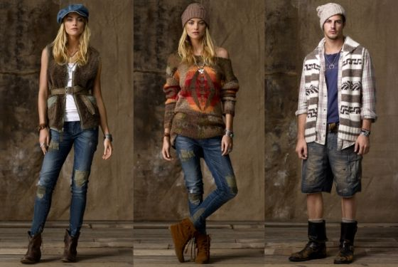 ee8970751fa8 Ralph Lauren s New Line, Denim   Supply, Is Inspired by Lodges, Wharves,  and Wilderness - The Cut