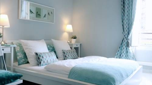 Apartment for Monaco Beausoleil Featuring free WiFi access, Apartment for Monaco offers self-catering accommodation in Beausoleil. The property is 30 metres from the Monaco border.  The apartment features partial sea views, a seating area with a flat-screen TV, and a safe.