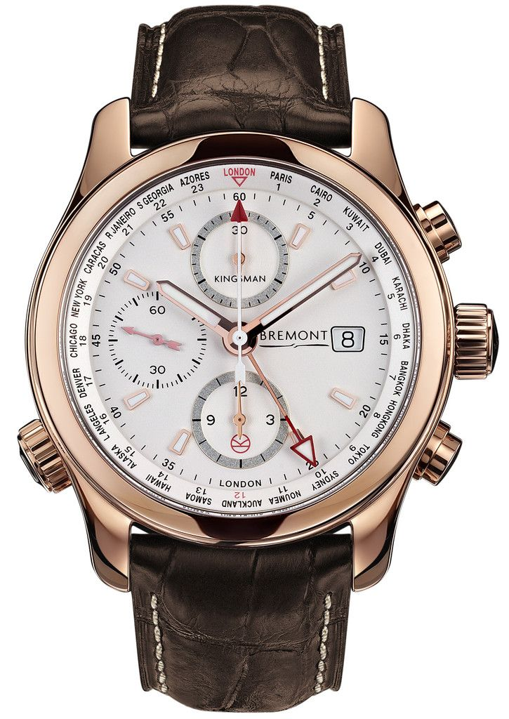Bremont Watch Kingsman Special Edition Rose Gold #bezel-fixed #bracelet-strap-alligator #brand-bremont #case-depth-16mm #case-material-rose-gold #case-width-43-00mm #chronograph-yes #clasp-type-deployment-clasp #cosc #delivery-timescale-call-us #dial-colour-white #gender-mens #limited-edition-yes #luxury #movement-automatic #official-stockist-for-bremont-watches #packaging-bremont-watch-packaging #style-sports #subcat-kingsman #supplier-model-no-bkm-rg…