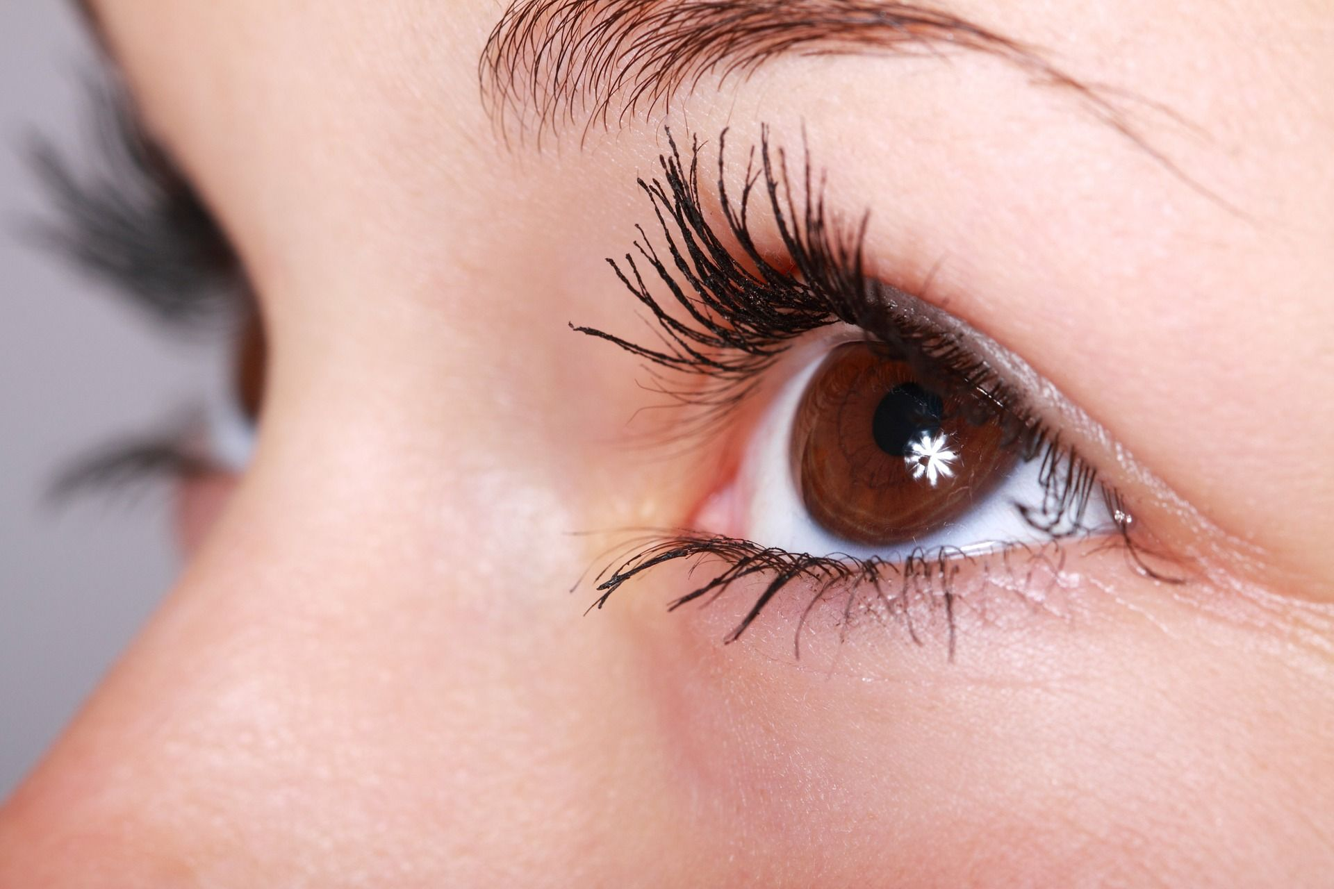 Lashes Not As Long As You Want Them We Can Help With Latisse It S A Prescription Solution That Can Help Grow Inadequa Overnight Beauty Eye Care Eye Exercises