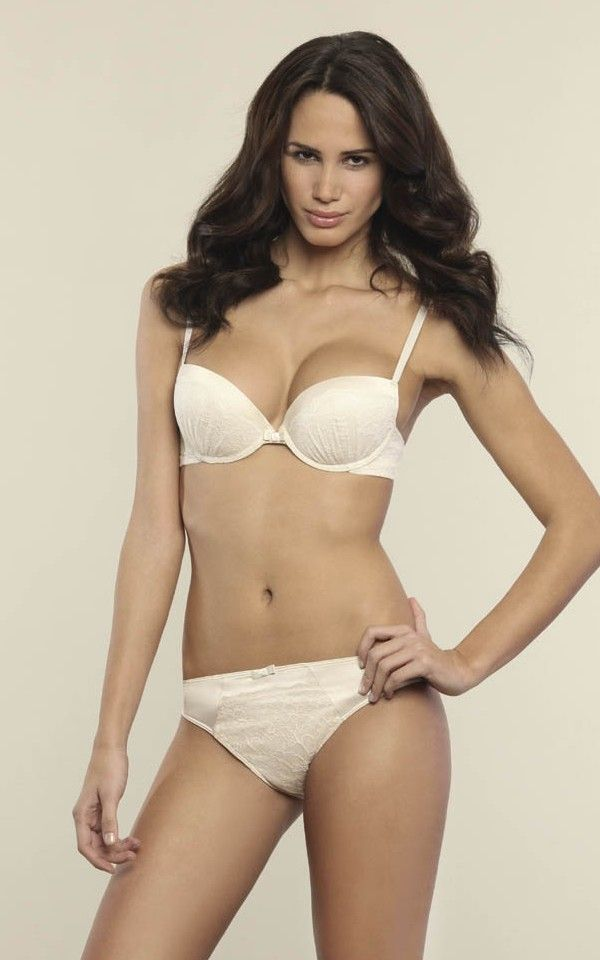 Minervas Lingerie Collection for 2013