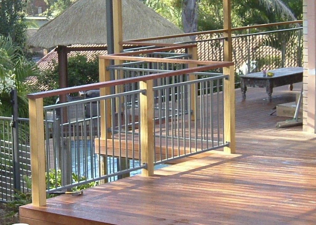 Decking Designs Brisbane Timber Deck Deck Deck Design