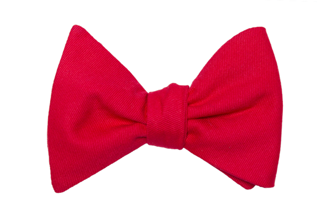 Bow Ties Bows Tie Red Bow Tie