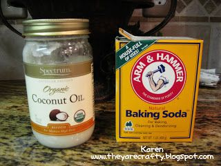 Make your own Goo Gone