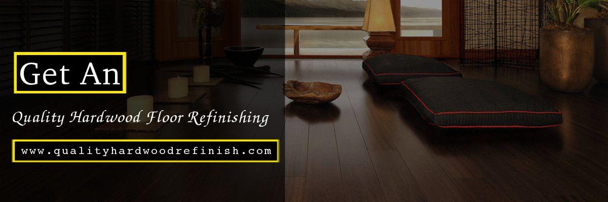Quality Hardwood Refinish Is The Premier Flooring Company