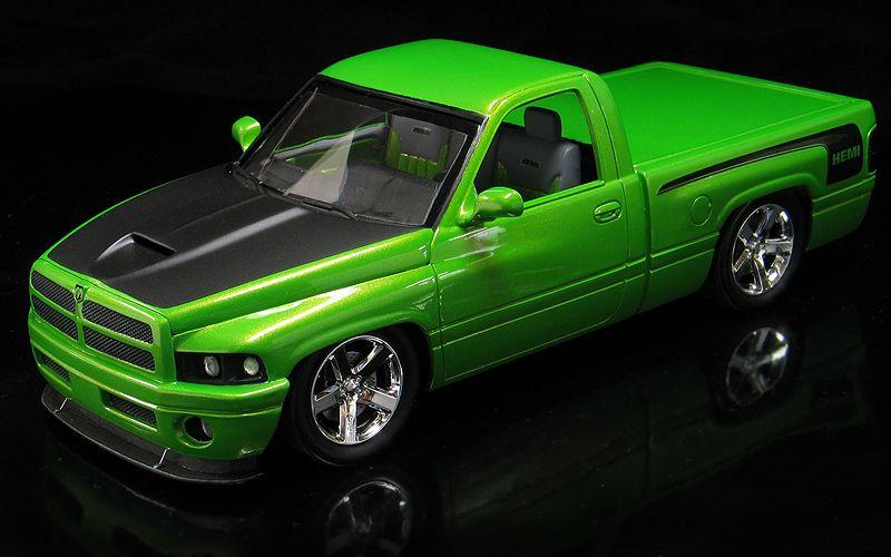 1995 Dodge Ram Vts Hemi Custom Pickup Dodge Pickup Trucks Dodge Trucks Ram Ford Pickup Trucks