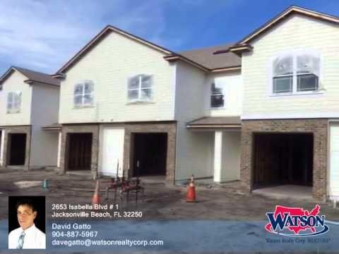Homes for Sale - 2653 Isabella Blvd # 1 Jacksonville Beach FL 32250 - David Gatto - http://jacksonvilleflrealestate.co/jax/homes-for-sale-2653-isabella-blvd-1-jacksonville-beach-fl-32250-david-gatto-3/