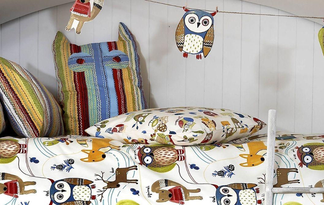 Kinderkamer Kinderkamer Gordijnstoffen : Wooll voor de leukste kinderkamer kinderkamer babykamer
