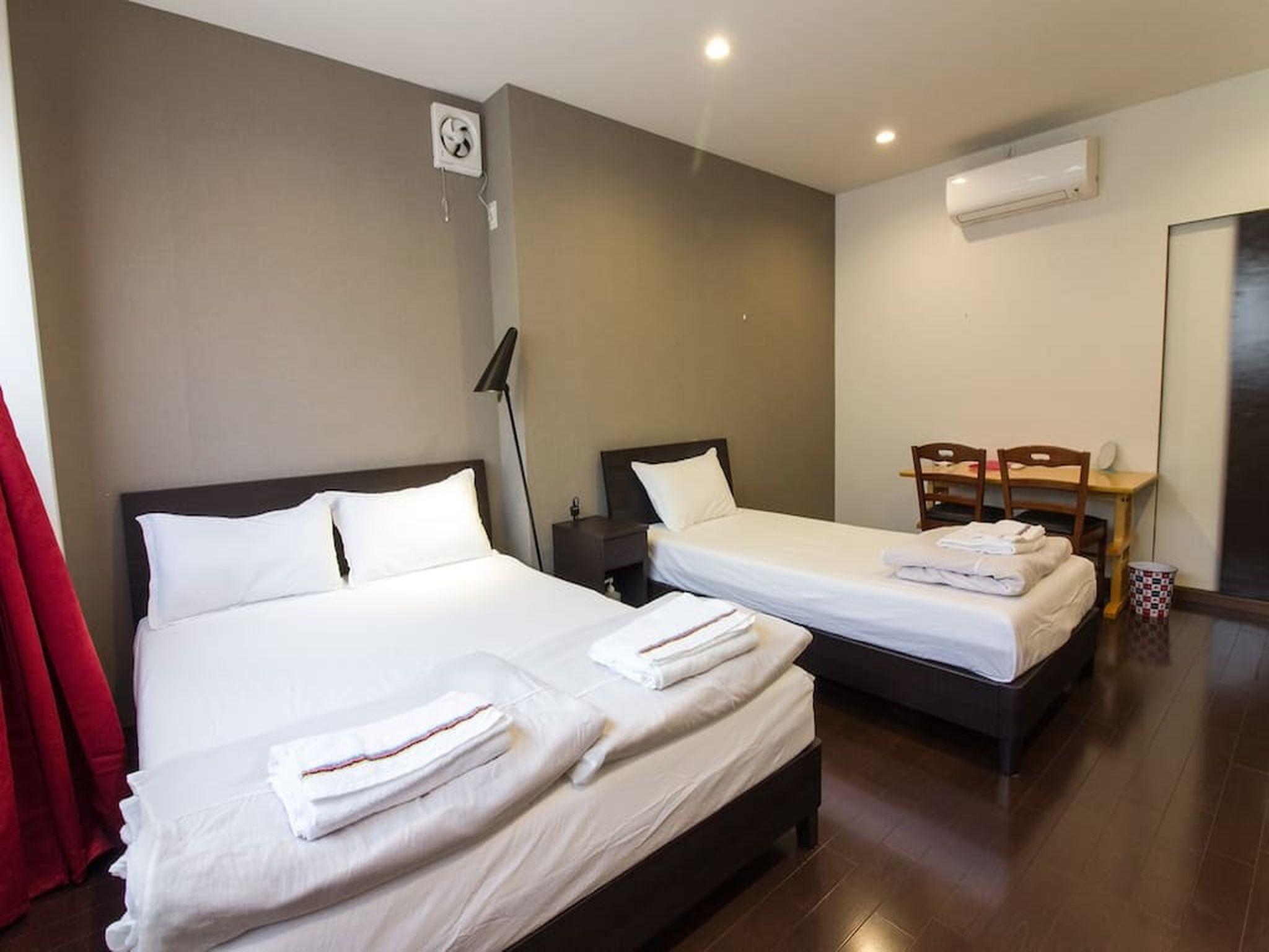 LY 1 Bedroom Apartment near Namba Dotonbori 37 Osaka, Japan