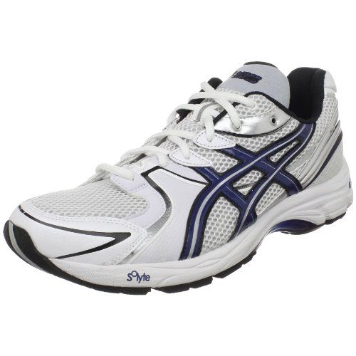 ASICS Men's GEL 1160 Running Shoe: Amazon.co.uk: Shoes & Bags